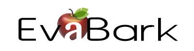EvaBark Logo - Rubber Bark