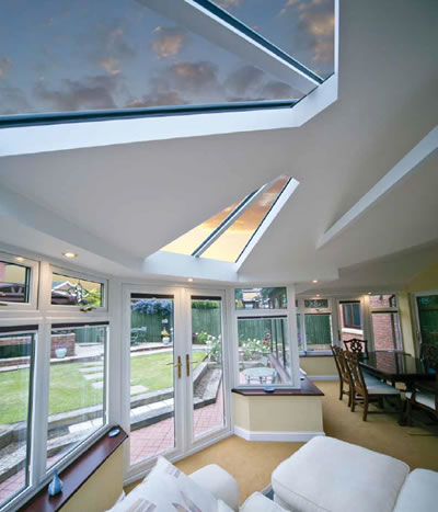 Bespoke Conservatories Apple Home Improvements