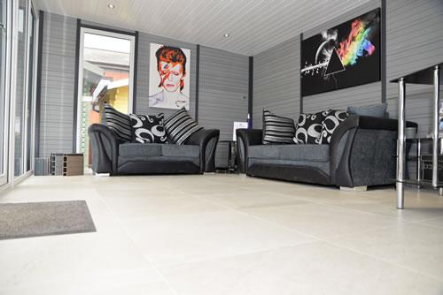 Thermalodge Stylish Interior