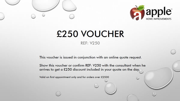 Apple Discount Voucher