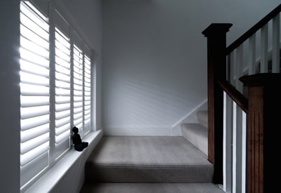 Bespoke Window Shutters Apple Home Improvements