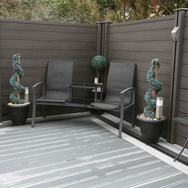 Quality Composite Fence Solution
