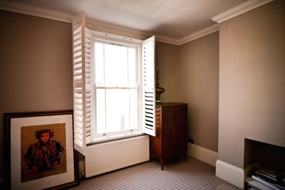New Window Shutters Apple Home Improvements