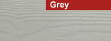 Grey Weatherboard Cladding